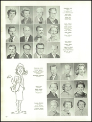 Page 14, 1960 Edition, Mission Bay High School - Taroga Yearbook (San Diego, CA) online yearbook collection