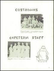 Page 15, 1960 Edition, Mission Bay High School - Taroga Yearbook (San Diego, CA) online yearbook collection