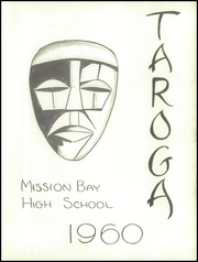 Page 5, 1960 Edition, Mission Bay High School - Taroga Yearbook (San Diego, CA) online yearbook collection