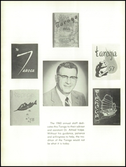 Page 6, 1960 Edition, Mission Bay High School - Taroga Yearbook (San Diego, CA) online yearbook collection