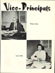 Page 13, 1962 Edition, Mission Bay High School - Taroga Yearbook (San Diego, CA) online yearbook collection