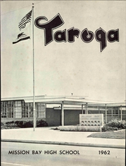 Page 7, 1962 Edition, Mission Bay High School - Taroga Yearbook (San Diego, CA) online yearbook collection