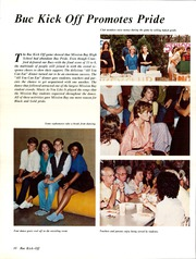 Page 14, 1985 Edition, Mission Bay High School - Taroga Yearbook (San Diego, CA) online yearbook collection
