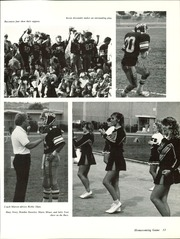 Page 17, 1985 Edition, Mission Bay High School - Taroga Yearbook (San Diego, CA) online yearbook collection