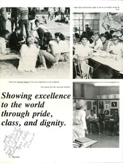 Page 8, 1985 Edition, Mission Bay High School - Taroga Yearbook (San Diego, CA) online yearbook collection