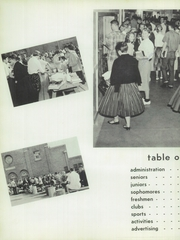 Page 10, 1958 Edition, El Segundo High School - Golden Eagle Yearbook (El Segundo, CA) online yearbook collection