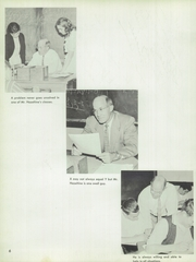 Page 12, 1958 Edition, El Segundo High School - Golden Eagle Yearbook (El Segundo, CA) online yearbook collection