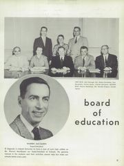 Page 15, 1958 Edition, El Segundo High School - Golden Eagle Yearbook (El Segundo, CA) online yearbook collection