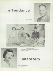 Page 17, 1958 Edition, El Segundo High School - Golden Eagle Yearbook (El Segundo, CA) online yearbook collection