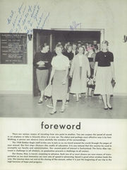 Page 7, 1958 Edition, El Segundo High School - Golden Eagle Yearbook (El Segundo, CA) online yearbook collection