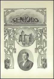 Page 13, 1909 Edition, Fresno High School - Owl Yearbook (Fresno, CA) online yearbook collection
