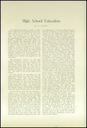 Page 9, 1909 Edition, Fresno High School - Owl Yearbook (Fresno, CA) online yearbook collection
