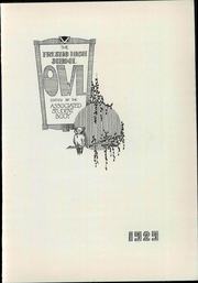 Page 9, 1929 Edition, Fresno High School - Owl Yearbook (Fresno, CA) online yearbook collection