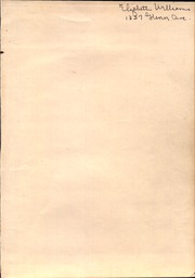 Page 3, 1934 Edition, Fresno High School - Owl Yearbook (Fresno, CA) online yearbook collection