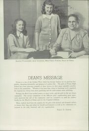 Page 15, 1946 Edition, Fresno High School - Owl Yearbook (Fresno, CA) online yearbook collection