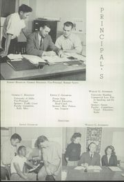 Page 16, 1946 Edition, Fresno High School - Owl Yearbook (Fresno, CA) online yearbook collection