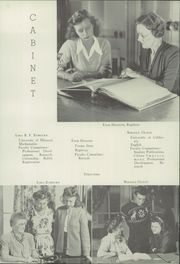 Page 17, 1946 Edition, Fresno High School - Owl Yearbook (Fresno, CA) online yearbook collection