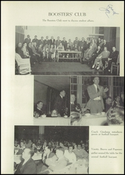 Page 11, 1947 Edition, Fresno High School - Owl Yearbook (Fresno, CA) online yearbook collection
