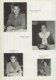 Page 14, 1948 Edition, Fresno High School - Owl Yearbook (Fresno, CA) online yearbook collection