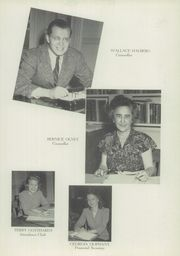 Page 15, 1948 Edition, Fresno High School - Owl Yearbook (Fresno, CA) online yearbook collection