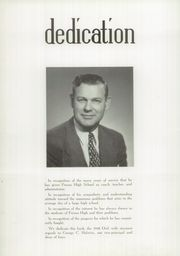Page 8, 1948 Edition, Fresno High School - Owl Yearbook (Fresno, CA) online yearbook collection