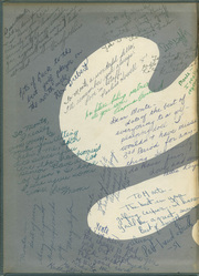 Page 2, 1951 Edition, Fresno High School - Owl Yearbook (Fresno, CA) online yearbook collection