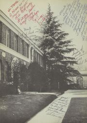 Page 8, 1951 Edition, Fresno High School - Owl Yearbook (Fresno, CA) online yearbook collection