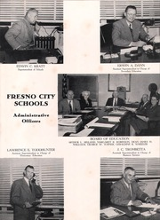 Page 10, 1952 Edition, Fresno High School - Owl Yearbook (Fresno, CA) online yearbook collection