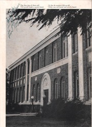 Page 5, 1952 Edition, Fresno High School - Owl Yearbook (Fresno, CA) online yearbook collection