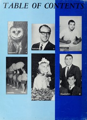 Page 10, 1965 Edition, Fresno High School - Owl Yearbook (Fresno, CA) online yearbook collection