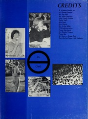 Page 11, 1965 Edition, Fresno High School - Owl Yearbook (Fresno, CA) online yearbook collection