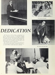Page 14, 1965 Edition, Fresno High School - Owl Yearbook (Fresno, CA) online yearbook collection