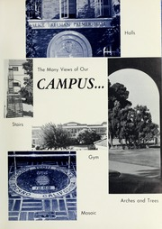 Page 5, 1965 Edition, Fresno High School - Owl Yearbook (Fresno, CA) online yearbook collection