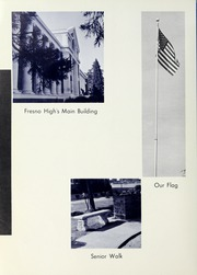 Page 6, 1965 Edition, Fresno High School - Owl Yearbook (Fresno, CA) online yearbook collection