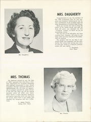 Page 11, 1960 Edition, Crawford High School - Centaur Yearbook (San Diego, CA) online yearbook collection