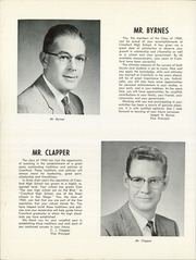Page 12, 1960 Edition, Crawford High School - Centaur Yearbook (San Diego, CA) online yearbook collection