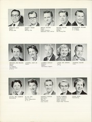 Page 14, 1960 Edition, Crawford High School - Centaur Yearbook (San Diego, CA) online yearbook collection