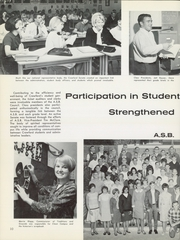 Page 14, 1967 Edition, Crawford High School - Centaur Yearbook (San Diego, CA) online yearbook collection