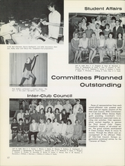 Page 16, 1967 Edition, Crawford High School - Centaur Yearbook (San Diego, CA) online yearbook collection