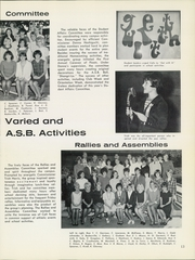 Page 17, 1967 Edition, Crawford High School - Centaur Yearbook (San Diego, CA) online yearbook collection
