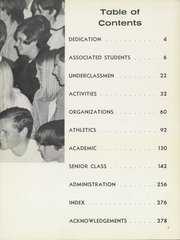 Page 7, 1967 Edition, Crawford High School - Centaur Yearbook (San Diego, CA) online yearbook collection