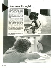 Page 10, 1988 Edition, Crawford High School - Centaur Yearbook (San Diego, CA) online yearbook collection