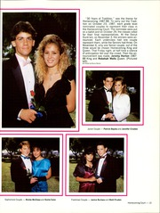 Page 17, 1988 Edition, Crawford High School - Centaur Yearbook (San Diego, CA) online yearbook collection