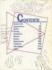 Page 3, 1988 Edition, Crawford High School - Centaur Yearbook (San Diego, CA) online yearbook collection