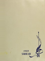 Page 1, 1960 Edition, Downey High School - Shield Yearbook (Modesto, CA) online yearbook collection