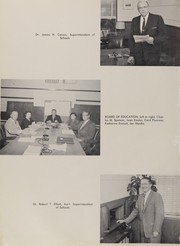 Page 10, 1960 Edition, Downey High School - Shield Yearbook (Modesto, CA) online yearbook collection