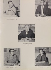 Page 11, 1960 Edition, Downey High School - Shield Yearbook (Modesto, CA) online yearbook collection