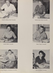 Page 12, 1960 Edition, Downey High School - Shield Yearbook (Modesto, CA) online yearbook collection