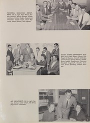 Page 15, 1960 Edition, Downey High School - Shield Yearbook (Modesto, CA) online yearbook collection