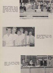 Page 16, 1960 Edition, Downey High School - Shield Yearbook (Modesto, CA) online yearbook collection